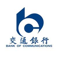 中国交通银行